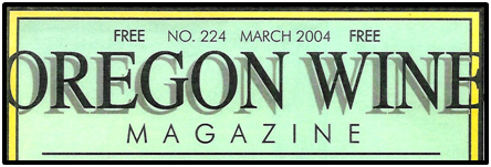 Oregon Wine Magazine